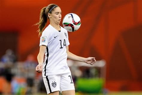 14 morgan brian six women s world cup players to see in houston all summer