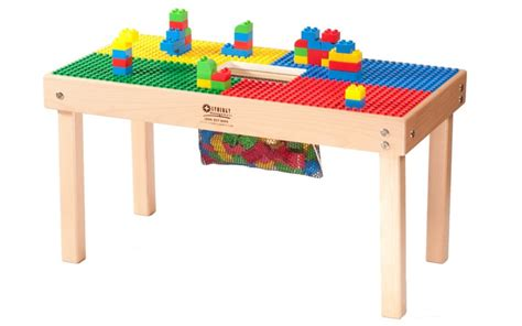 lego duplo table with storage 9 great activity and lego table ideas for creative makers