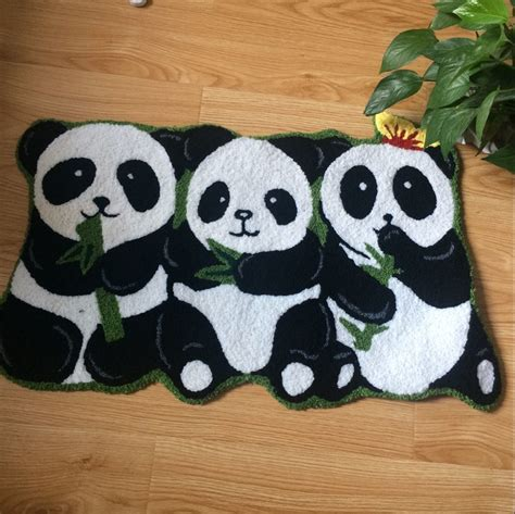 panda rug buy wholesale panda rug from china panda rug wholesalers aliexpress