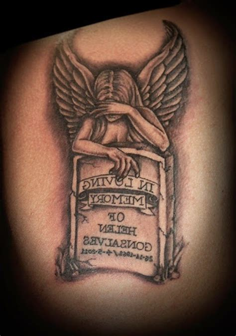 tombstone tattoo 60 most amazing tattoos and designs the xerxes