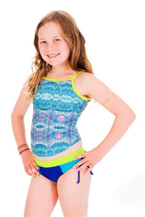 7 For Tweens by Tween Swimwear Cheap