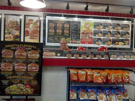 fire house subs menu firehouse subs mckinley step out buffalo
