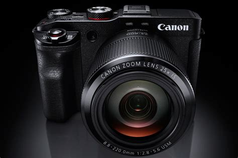 Canon G3 canon g3x review now shooting