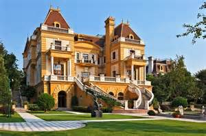 New Craftsman Home Plans The Mansions At Sheshan Golf Club In Shanghai China