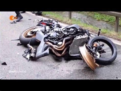 Motorrad Unfall Nürburgring by Schreckliche Und Extreme Motorradunf 228 Lle 2015 Doovi