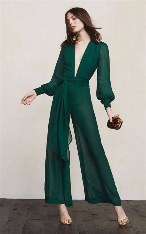 Formal Wedding Attire Jumpsuit by The 25 Best Formal Jumpsuit Ideas On