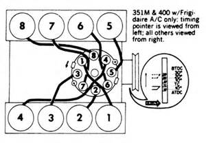 Ford 302 Firing Order Ford 302 Firing Order Pictures To Pin On Pinsdaddy