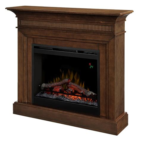 dimplex harleigh electric fireplace with 26 in firebox in