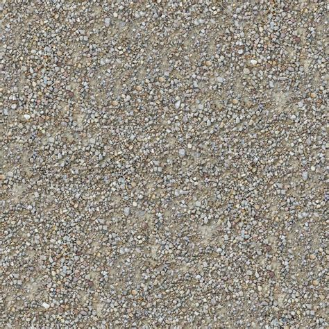 ghiaia texture seamless texture of gravel country road stock photo