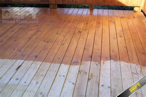 clear deck sealer  pressure treated wood decks ideas