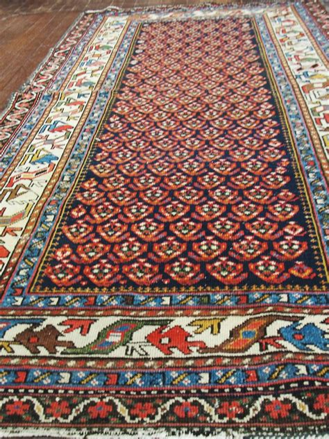 Amazing Rugs by Amazing Antique Caucasian Rug For Sale At 1stdibs