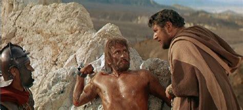 film wie gladiator spartacus lives ustinov forum