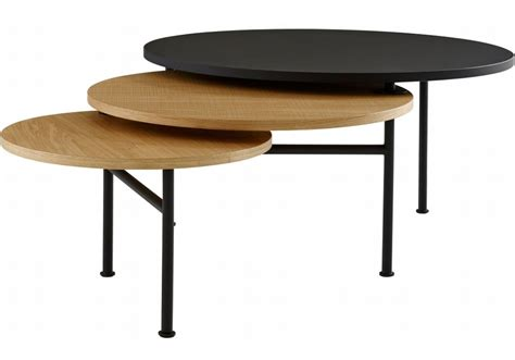 fold ligne roset coffee table milia shop