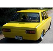 Turbo Rotary Datsun Pictures Page 3