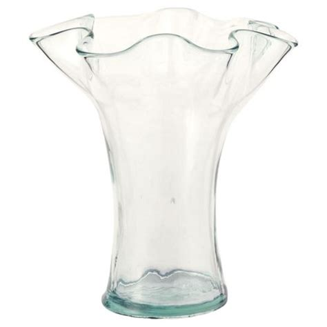buy handkerchief vase 23cm from our vases bowls range