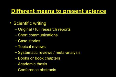 how to write a meta analysis research paper how to write publish papers in dentistry