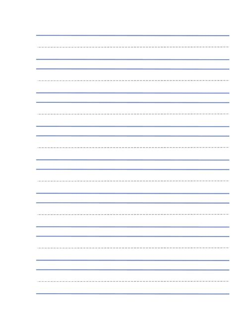 guided writing template writing paper lines maxiaids low vision practice writing