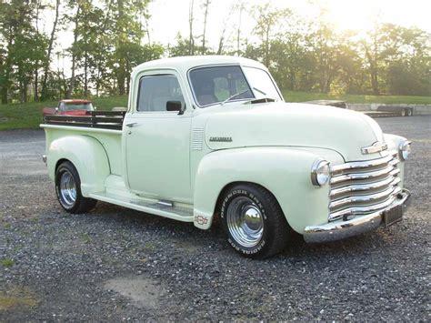 1949 chevrolet truck image gallery 1949 chevrolet