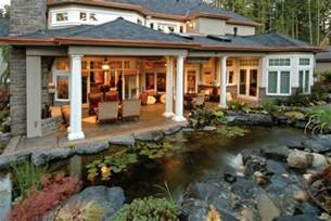 Back Porch Designs For Houses by Back Porch Ideas For Houses Gvbf43 Pictures To Pin On