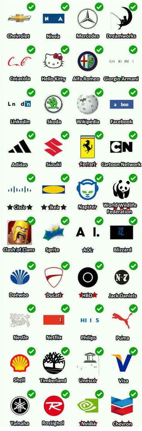 Auto Logos Quiz 2 0 Level 24 by Logo Quiz Level 2 Bilder19