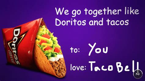 taco bell delivers saucy s caign via snapchat
