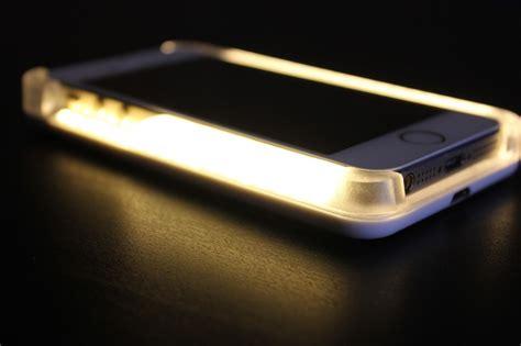 Lumee Light Iphone 6 lumee 174 apple iphone 6 6s 46 led ultra bright selfie