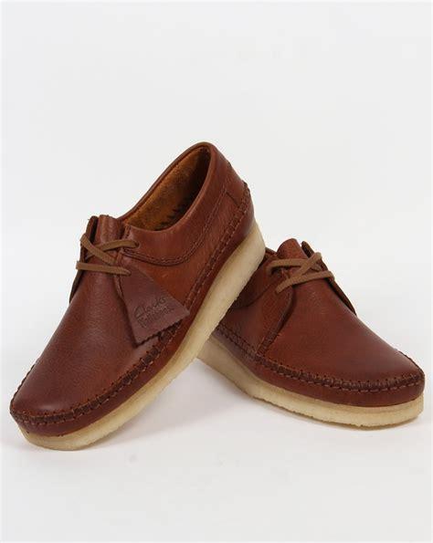 Original Clarks Preloved Shoes clarks originals weaver shoes leather
