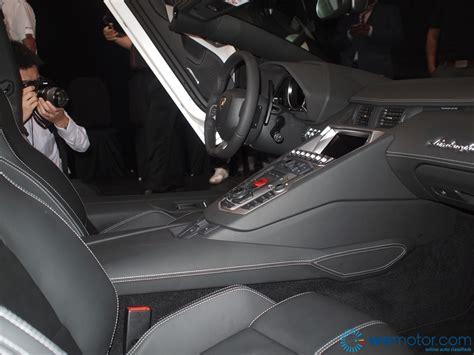 lamborghini aventador interior lamborghini aventador black interior www pixshark com