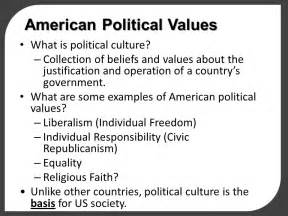 getting religion faith culture and politics from the age of eisenhower to the ascent of books american political values ppt