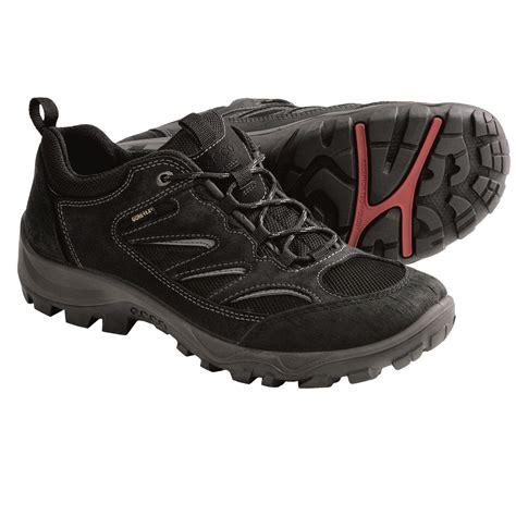 ecco drak tex 174 shoes for 5989d save 42