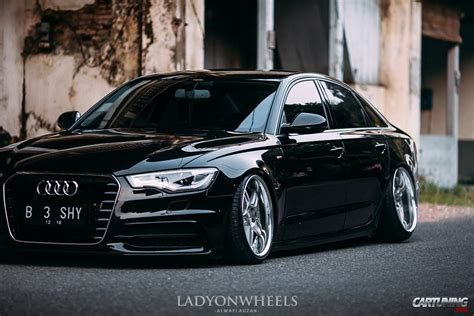 C7 Audi by Tuning Audi A6 2 8fsi C7 187 Cartuning Best Car Tuning
