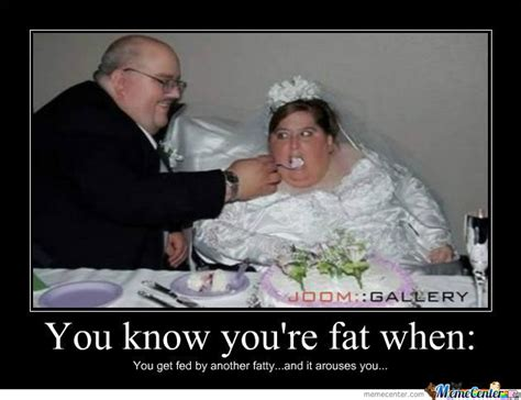 Fat Women Meme - fat people by sidoman meme center