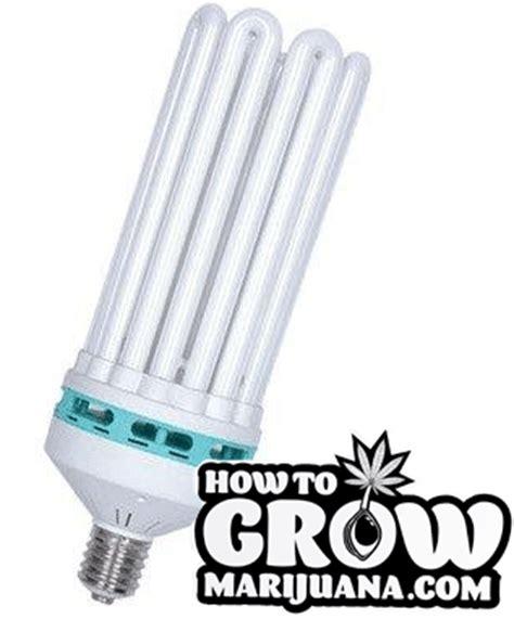 cfl grow lights dual spectrum compact fluorescent cfl grow lights