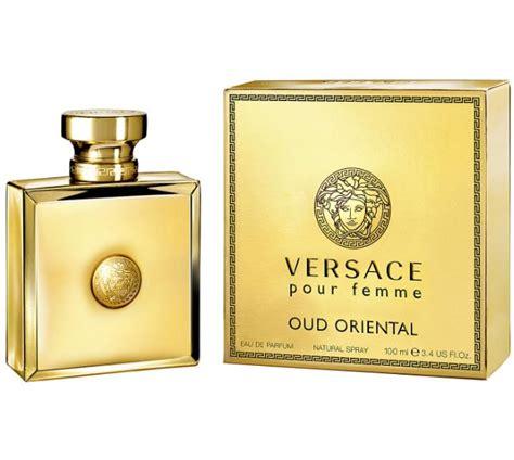 Parfum Versace versace pour femme oud eau de parfum edp for by versace