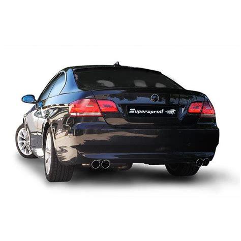 BMW E92 Coupé 320d / 320xd (N47   177 Hp   184 Hp) 2007