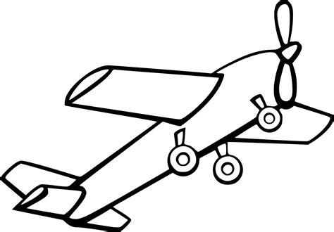 Dessin Voiture Coloriage Avionl L