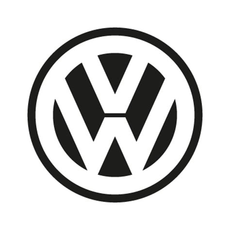 Volkswagen Logos In Vector Format Eps Ai Cdr Svg Free