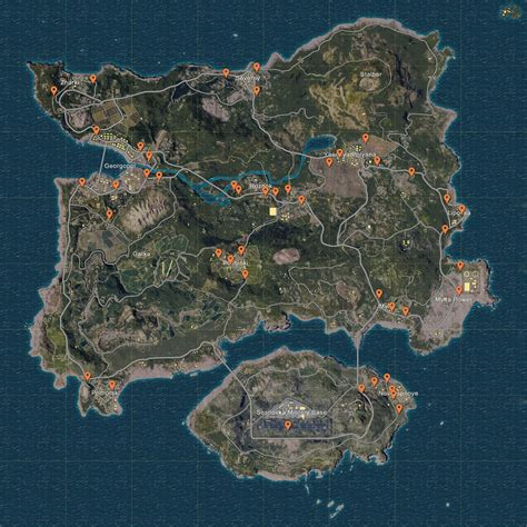 pubg vehicle spawns pubg erangel map vehicle spawn locations guide cars