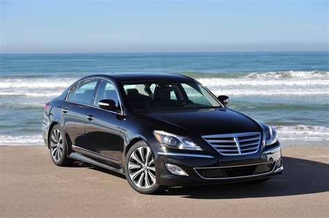 Review Hyundai Genesis by Hyundai Genesis V8 R Spec Review Caradvice