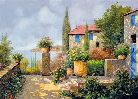 imagenes de paisajes italianos pintura moderna y fotograf 237 a art 237 stica galeria de