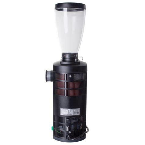 mahlkonig tanzania retail coffee grinder prima coffee