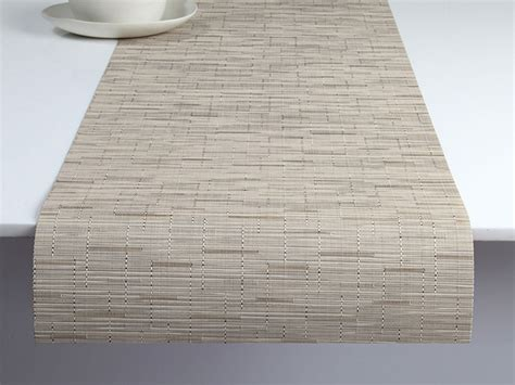 Napkin Damask Putih bamboo table runner 100 bamboo table runner 12 100 table runners white dining