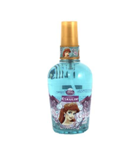Eskulin Splash Cologne Snow White Rumah disney eskulin shoo and conditioner 200ml shoo lotion soap cologne gomart pk