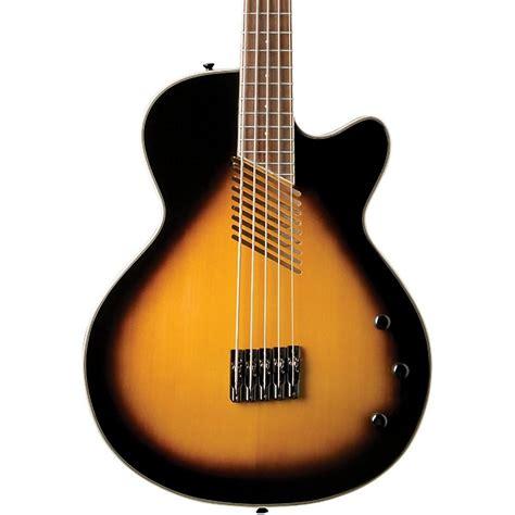 Buy String - washburn ab45 5 string acoustic electric bass vintage