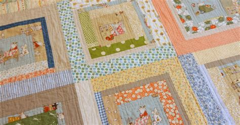 Patchwork Quilt Story - quilt story sewing goats quilt finish from patchwork in