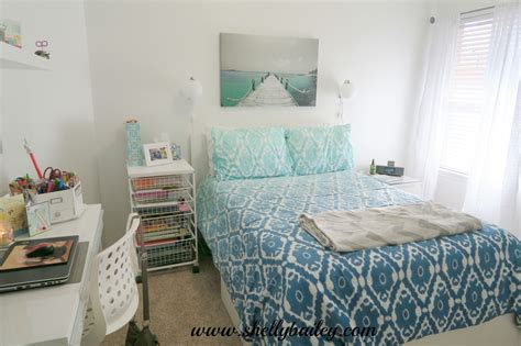 Bedroom Tour by Shelly Bailey Room Tour Plus A Tour