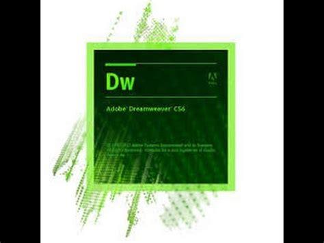 dreamweaver tutorial for beginners cs6 dreamweaver cs6 tutorial for beginners how to create a