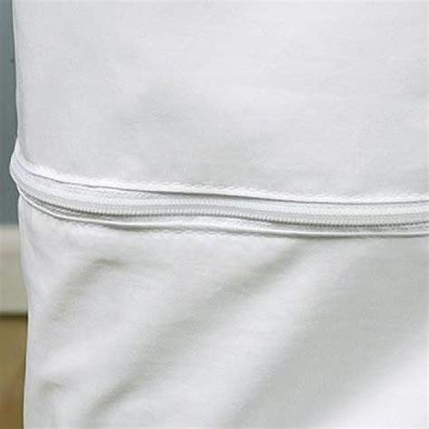 luxguard bed bug microfiber dust mite  allergen