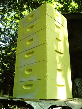 what colors do bees see and painting bee hives brookfield farm bees honey