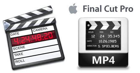 final cut pro how to render how do i edit mp4 files in fcp 7 without rendering